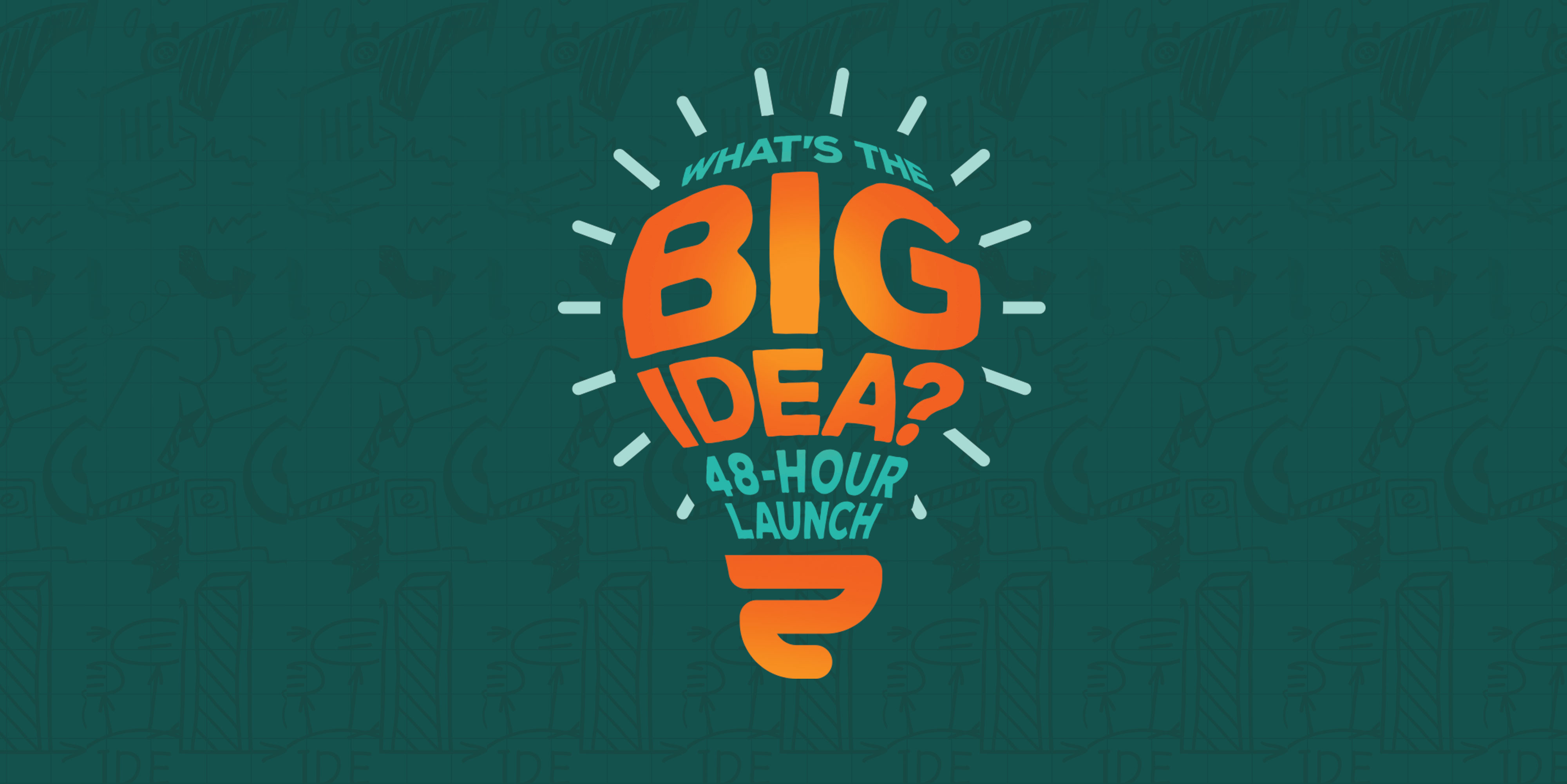 Finalists Selected for 2017 What's the Big Idea 48-Hour Launch