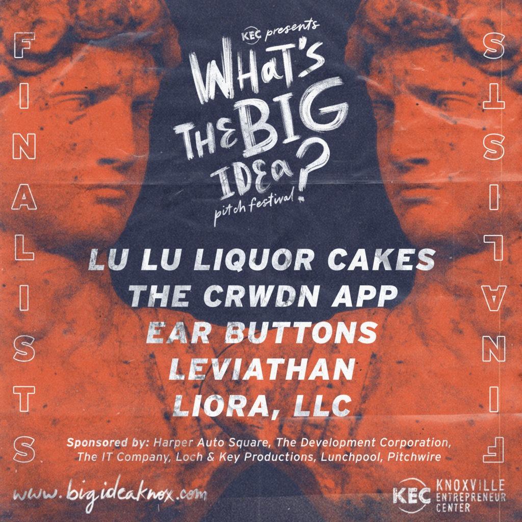 whats the big idea finalists