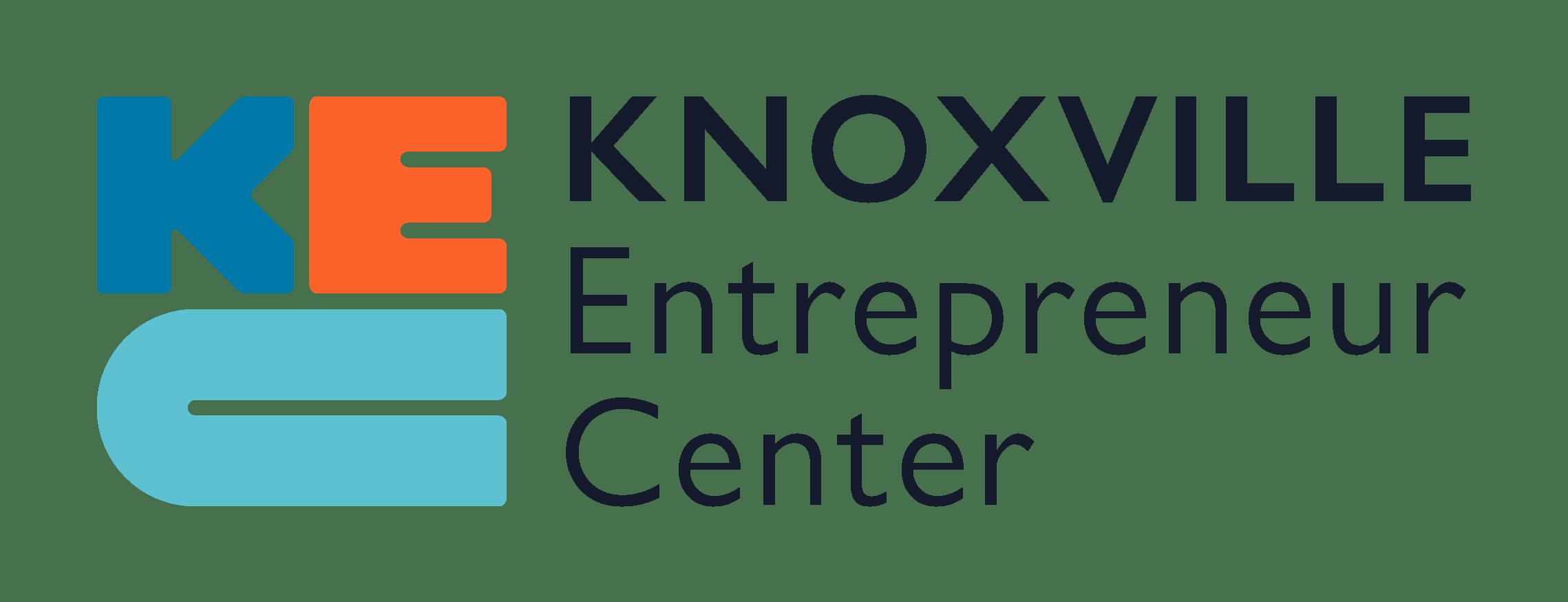 knoxville entrepreneur center logo